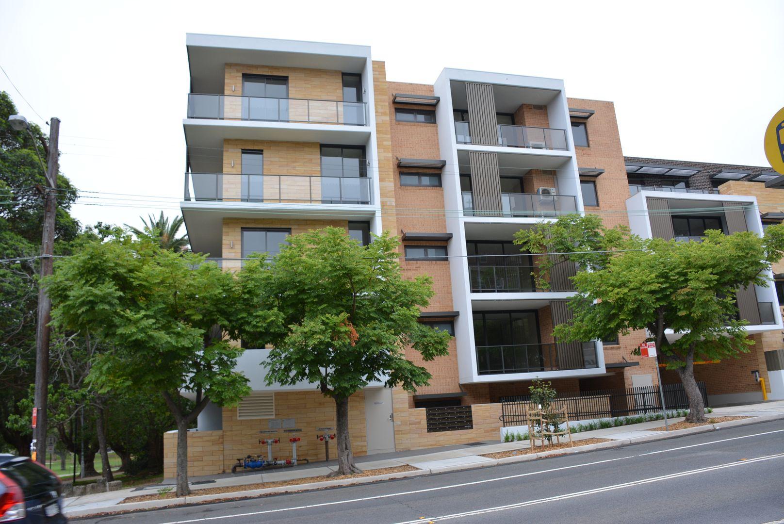 201/1-15 West  Street, Petersham NSW 2049, Image 0