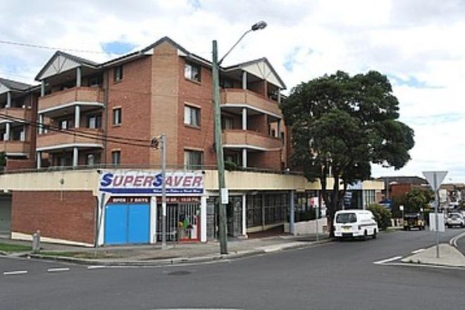 Picture of 22/54 AMY ST, REGENTS PARK NSW 2143