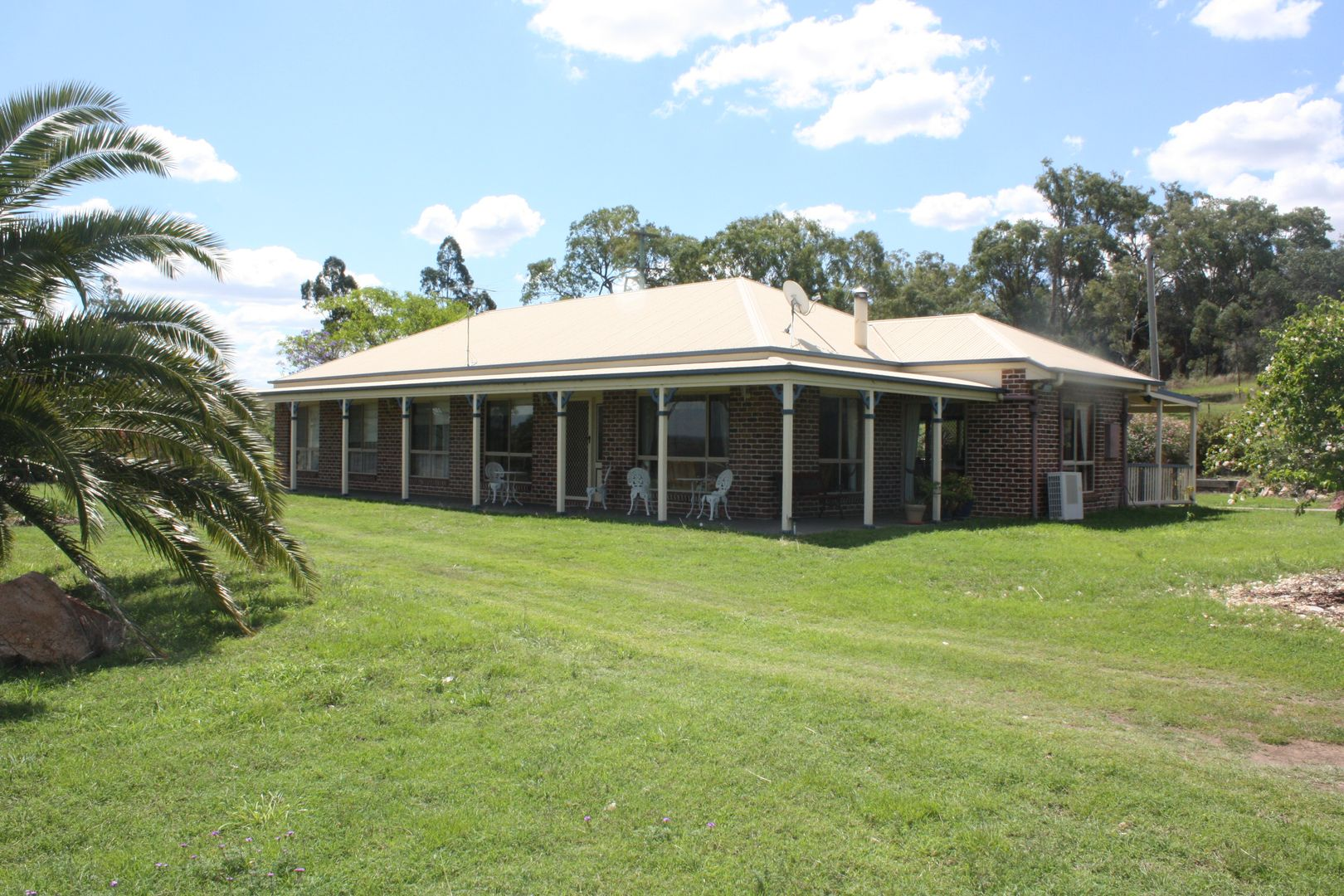 647 Clifton Road, Pittsworth QLD 4356, Image 0