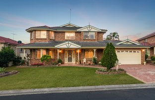 Picture of 5 Rossiville Place, Glen Alpine NSW 2560