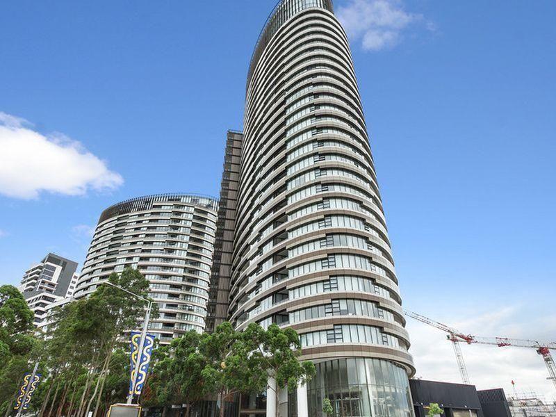 2208/1 Australia Avenue, Sydney Olympic Park NSW 2127, Image 2
