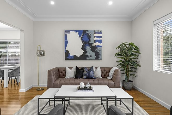 Picture of 216 Burns Bay Road, LANE COVE NSW 2066
