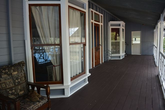 Picture of 69 Thistle Street, BLACKALL QLD 4472