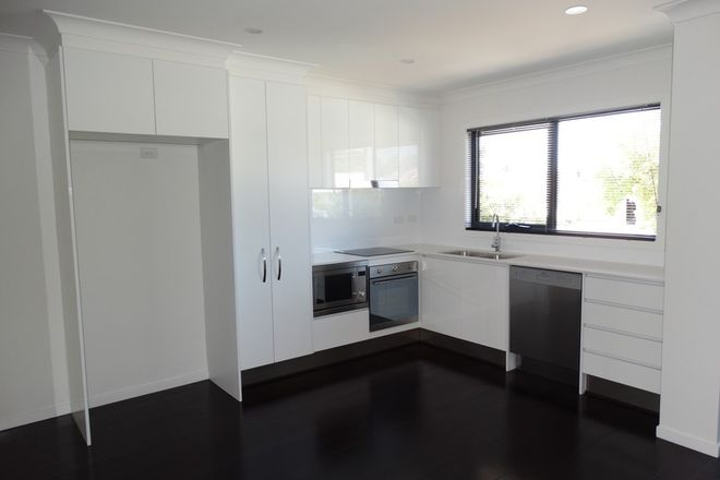 Picture of 73 Andrew Street, WYNNUM QLD 4178