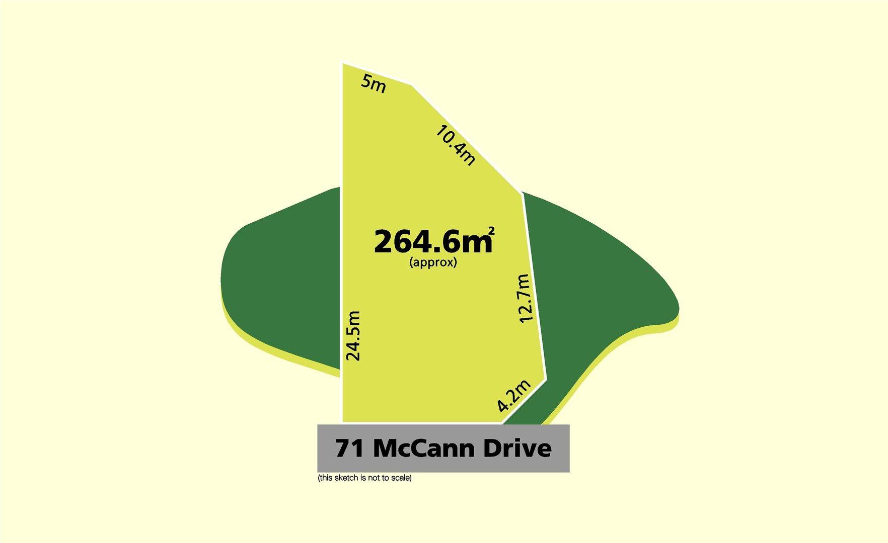 71 Mccann Drive, Albanvale VIC 3021, Image 0