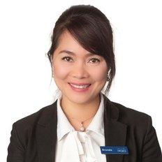 Brenda Ngan, Licensed Estate Agent