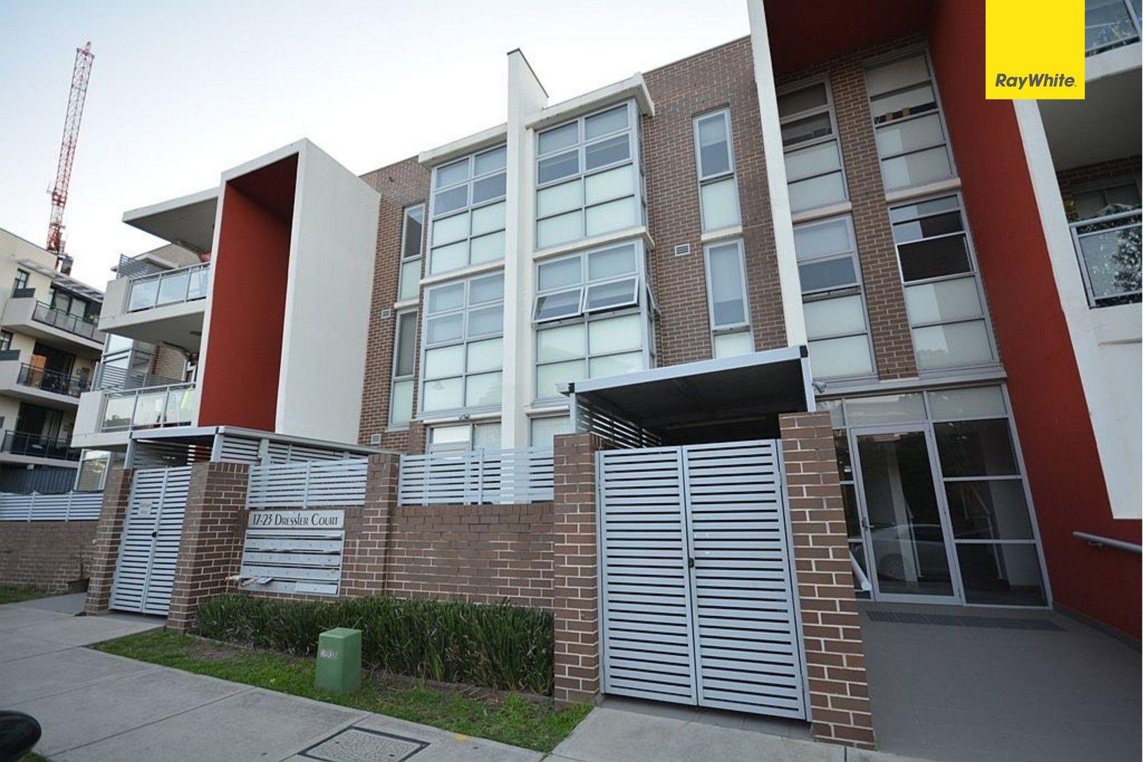16/17-23 Dressler Court, Merrylands NSW 2160, Image 0