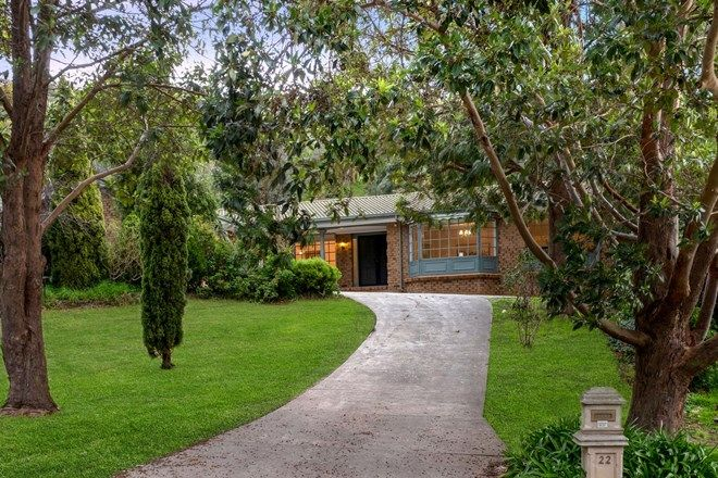 Picture of 22 Wyfield Street, WATTLE PARK SA 5066