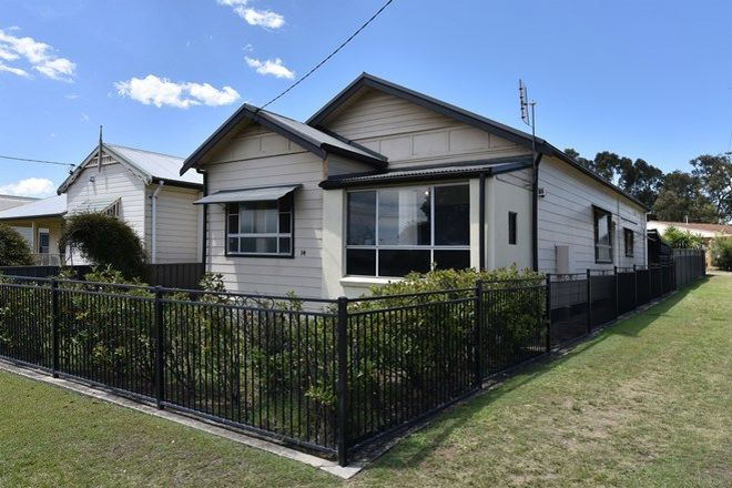 Picture of 14 West Avenue, CESSNOCK NSW 2325