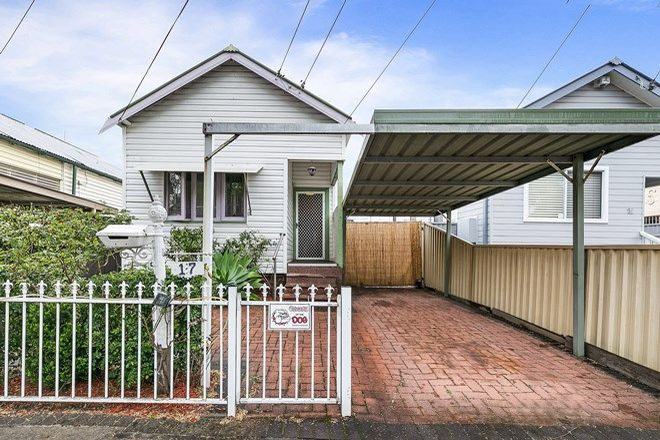 Picture of 17 Hampstead Road, AUBURN NSW 2144
