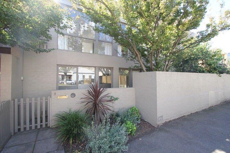 8 O'Shanassy Street, North Melbourne VIC 3051, Image 0