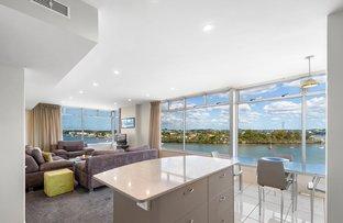 Picture of 4c/11 Hillside Crescent, Hamilton QLD 4007