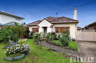 Picture of 93 Alma Street, West Footscray VIC 3012