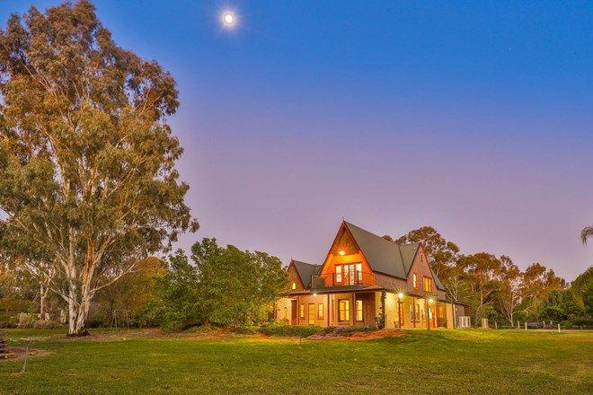 Picture of 20 Alderton Drive, GOL GOL NSW 2738