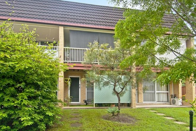Picture of 9/90A Milne Street, MOUNT WARREN PARK QLD 4207