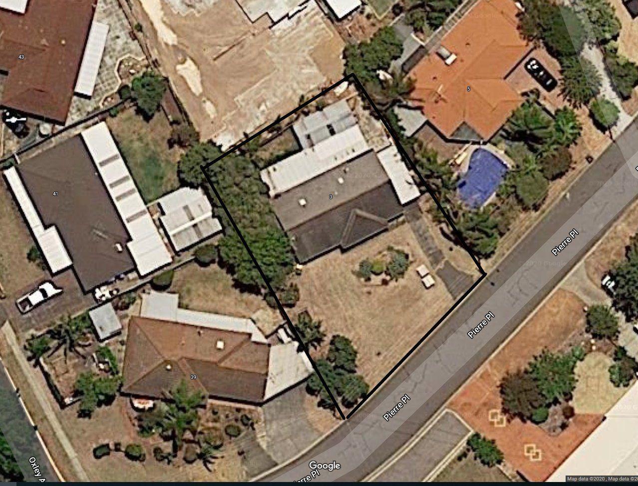 3 Pierre Place, Padbury WA 6025, Image 1