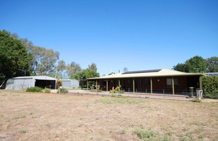 Picture of 531 Whorouly Road, Whorouly VIC 3735