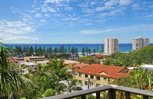 Picture of 12/34 Hill Avenue, Burleigh Heads QLD 4220