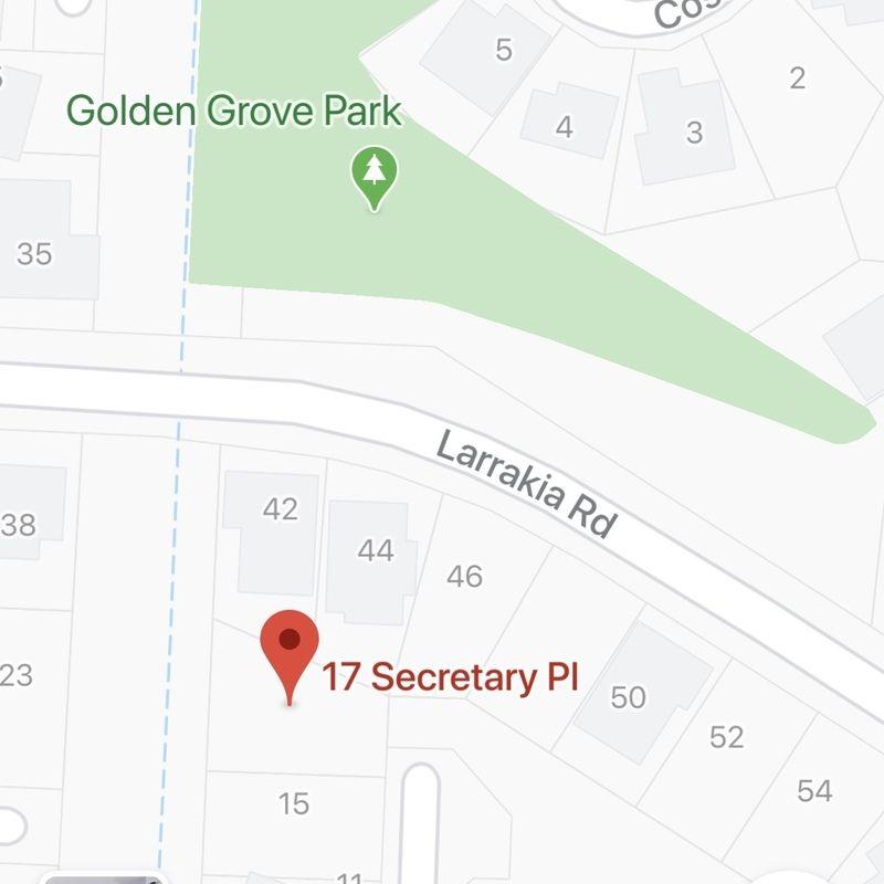 17 Secretary Place, Rosebery NT 0832, Image 1