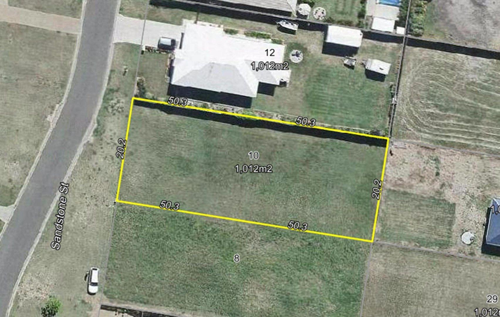 10 Sandstone Street, Burnett Heads QLD 4670, Image 1