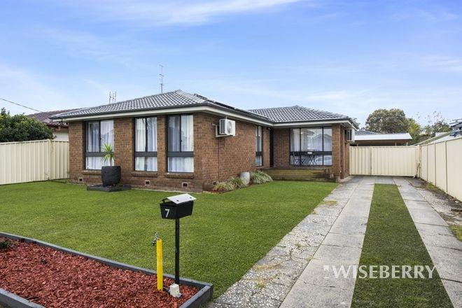 Picture of 7 Kalulah Avenue, GOROKAN NSW 2263