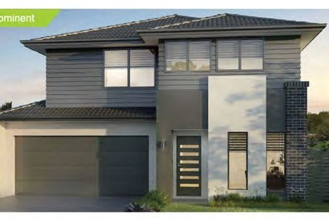 Picture of Lot 10 Coomoora Estate, SPRINGVALE SOUTH VIC 3172