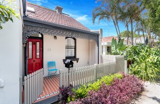 Picture of 24 Wiley Street, Waverley NSW 2024
