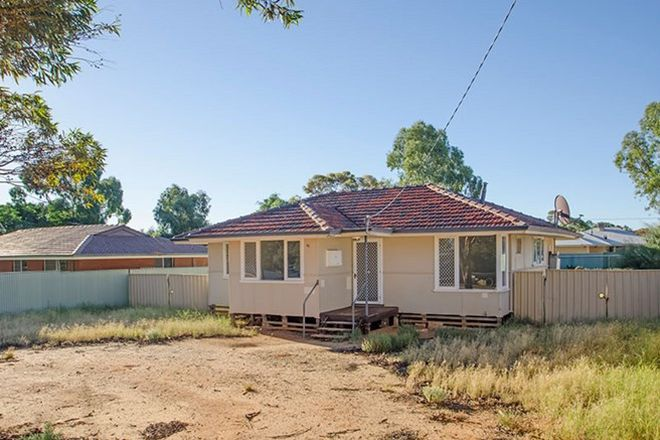 Picture of 62 Forrest Street, COOLGARDIE WA 6429