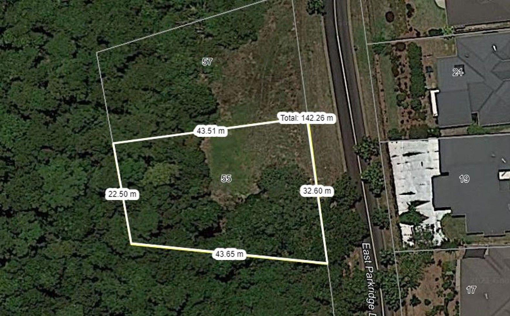 55 East Parkridge Drive, Brinsmead QLD 4870, Image 2