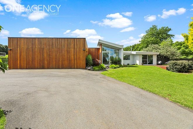 Picture of 71 Lovell Drive, WARRAGUL VIC 3820