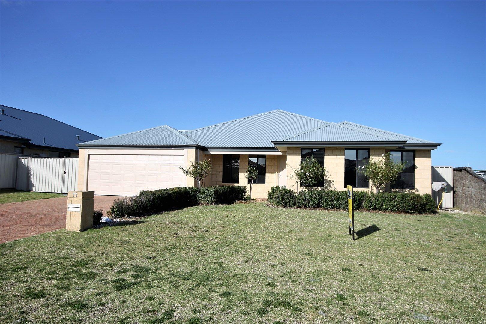 15 Solar Street, Australind WA 6233, Image 0
