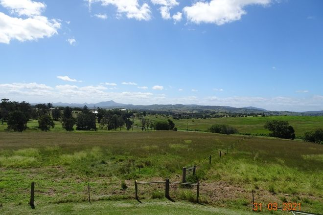 Picture of 599 Teviotville Rd, TEVIOTVILLE QLD 4309