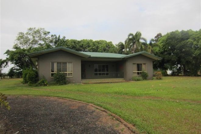 Picture of 452 No. 6 Branch Road, SOUTH JOHNSTONE QLD 4859