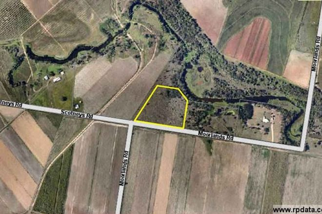 Picture of Lot 3 Moorlands Rd, MEADOWVALE QLD 4670