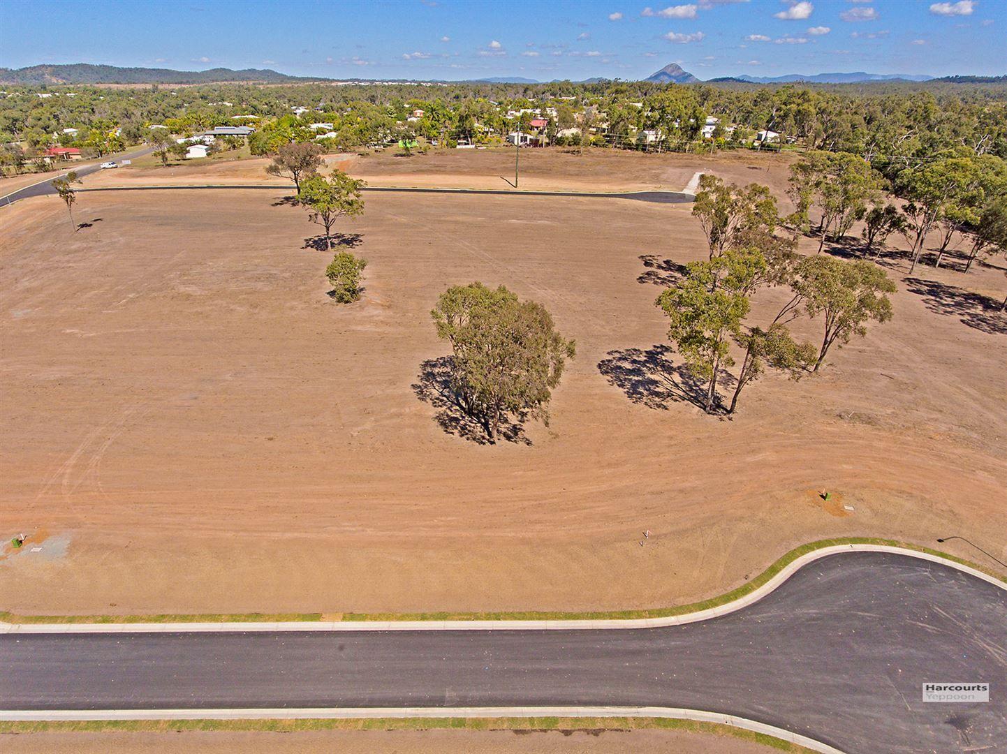 Lot 34 Bernborough Drive - Bel Air, Barmaryee QLD 4703, Image 1