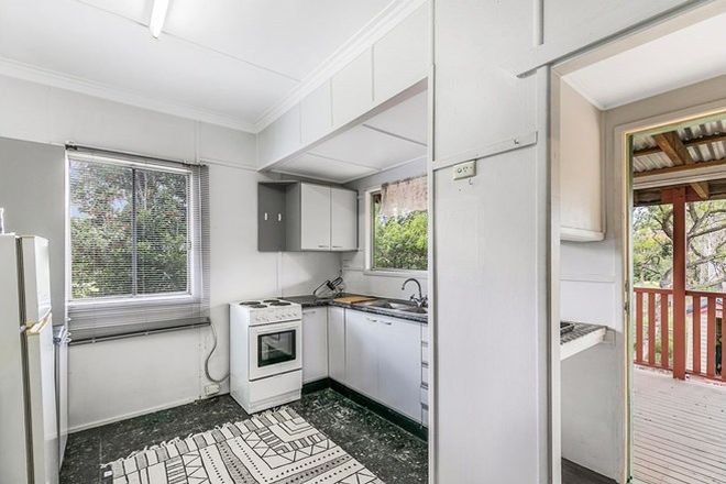 Picture of 1686 Old Cleveland Road, CHANDLER QLD 4155