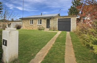 8 BUCHAN PDE, Cooma NSW 2630