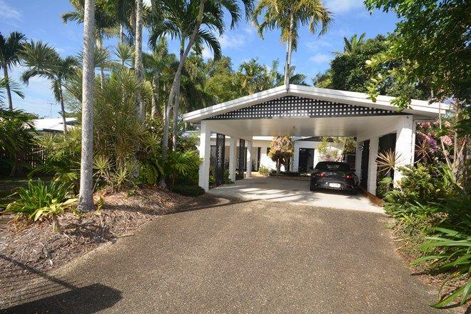 Picture of 6 Allamanda Street, COOYA BEACH QLD 4873