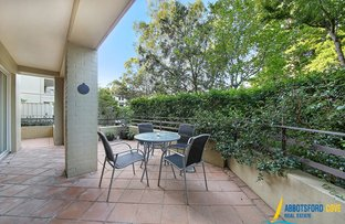 Picture of 18/1 Figtree Avenue Abbotsford, Abbotsford NSW 2046