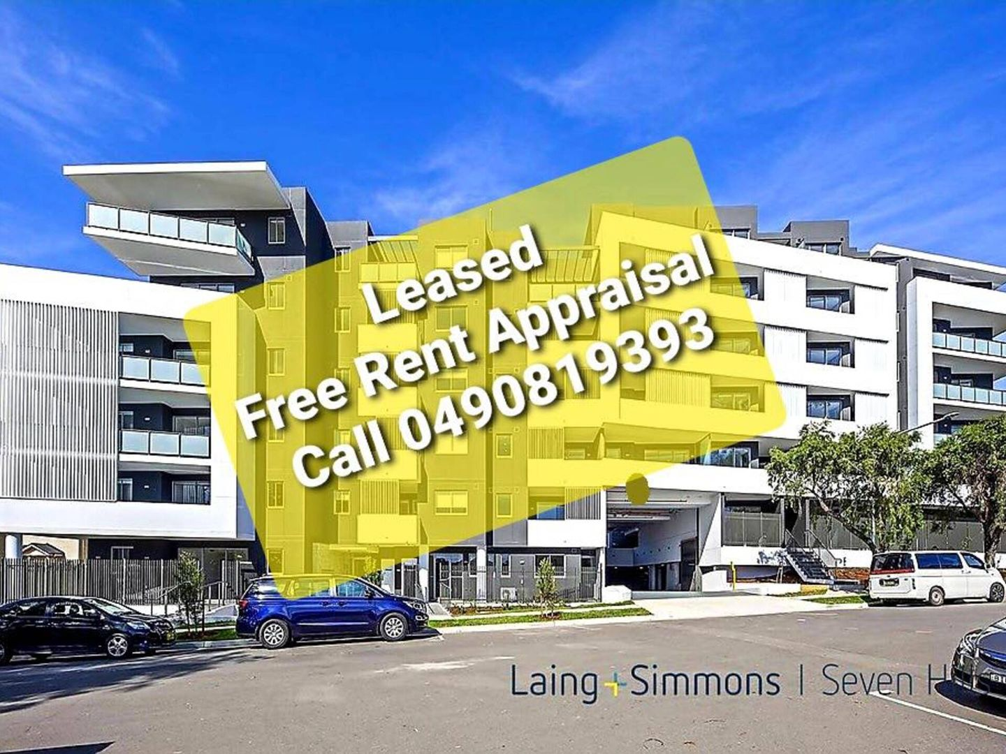 205/21A Alice St,, Seven Hills NSW 2147, Image 0