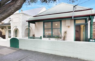 Picture of 133 View  Street, Annandale NSW 2038