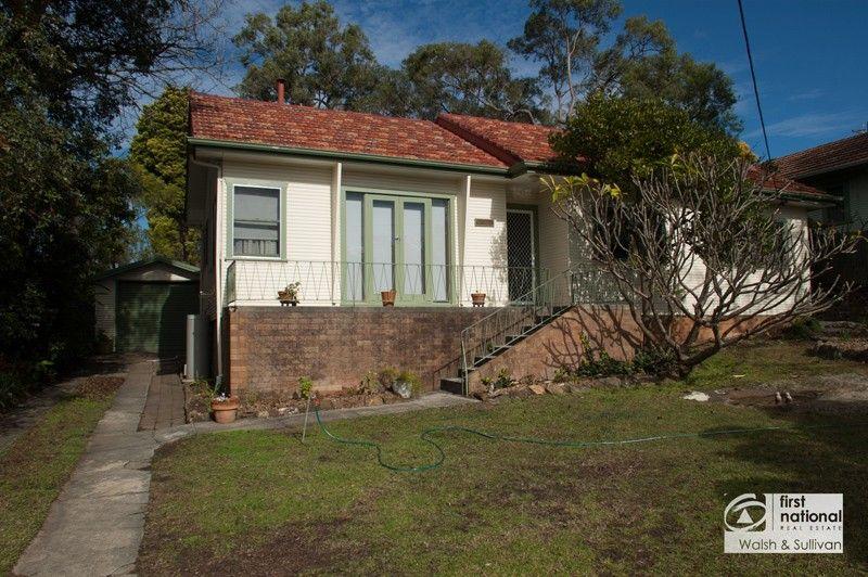 68 Moxhams Road, Winston Hills NSW 2153, Image 0