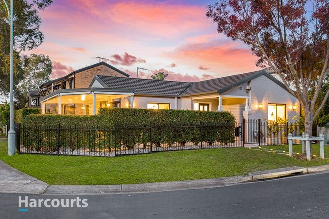 Picture of 1 Karri Place, PARKLEA NSW 2768