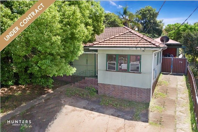 Picture of 20 Broughton Street, PARRAMATTA NSW 2150