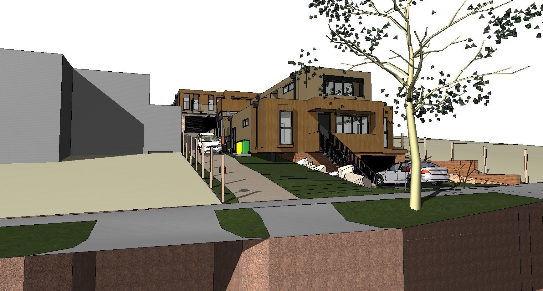 Lot 1/16 Newsom Street, Ascot Vale VIC 3032, Image 2