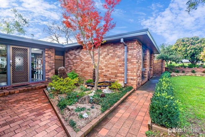 Picture of 25 Boronia Crescent, ORANGE NSW 2800