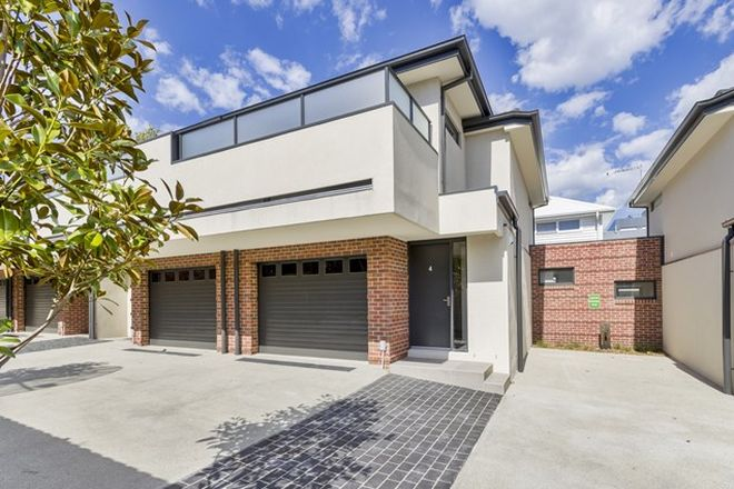 Picture of 4/255 Union Road, MOONEE PONDS VIC 3039
