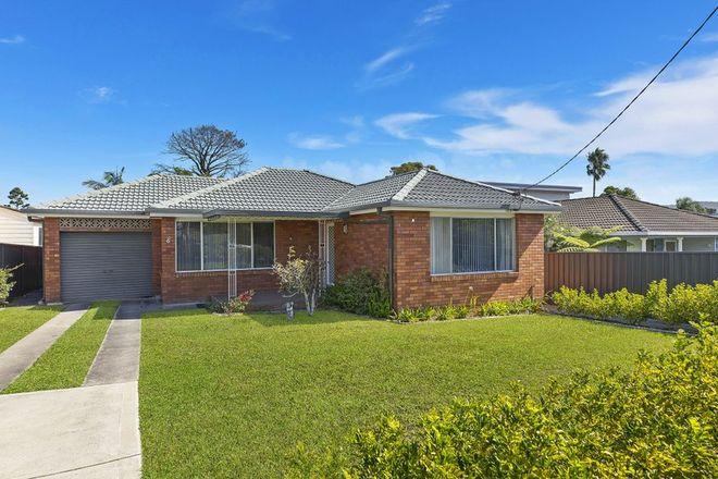 Picture of 6 Yimbala Street, KILLARNEY VALE NSW 2261