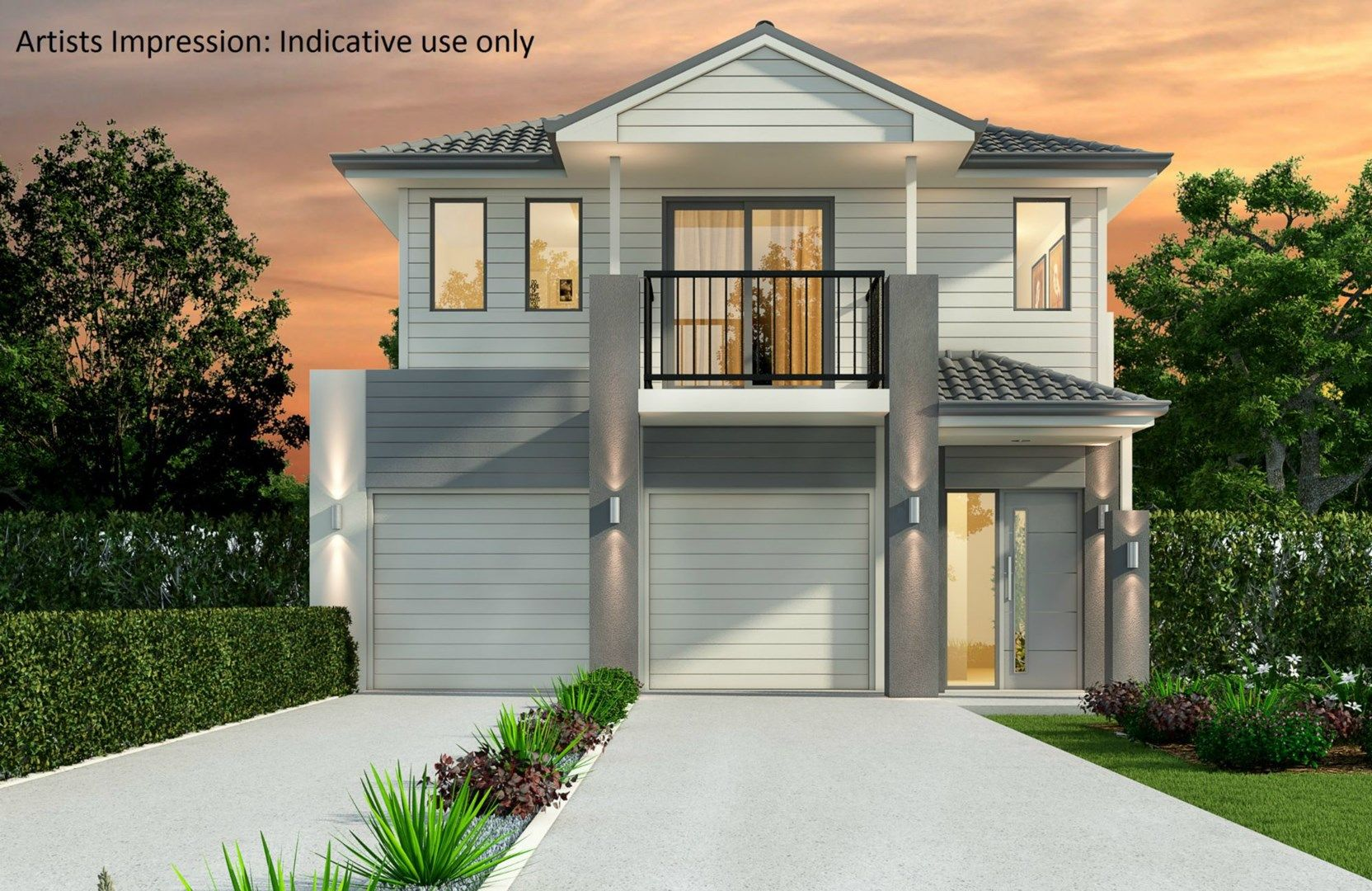 Lot 5417 Forest Ridge, Springfield Lakes QLD 4300, Image 0