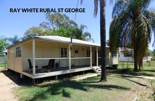 Picture of 32 Barlee Street, St George QLD 4487